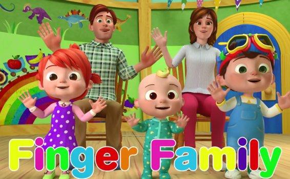 《ABCkidTV美国原声儿童英语歌曲童谣》76集1080P超清MP4 百度云网盘下载