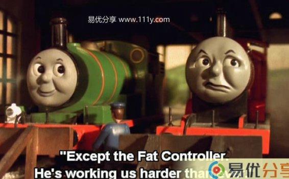 《托马斯和他的朋友们》英文版 第1-5季130集 百度网盘下载