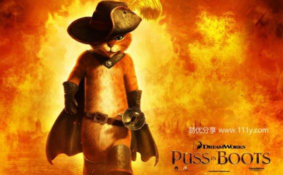 《穿靴子的猫历险记The Adventures of Puss in Boots》一二季英文版26集百度网盘下载