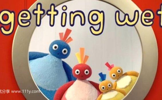 趣趣知知鸟 Twirlywoos 第二季英文版 百度网盘下载