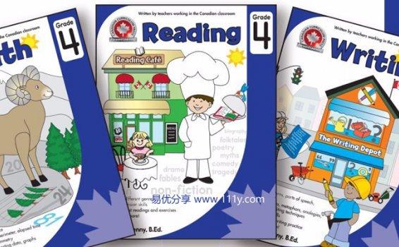 《Learning Essentials数学阅读写作》综合练习册附答案PDF 百度网盘下载