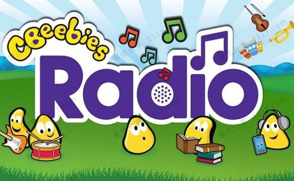 《1000集英语磨耳音频》BBC儿童广播听力练习MP3音频 百度网盘下载
