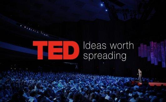 《72部TED演讲资源包》视频+音频+文本学英语必备 百度网盘下载